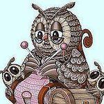 Настя Шурупова (ladyfa) - Ярмарка Мастеров - ручная работа, handmade