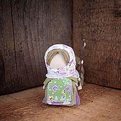 """Куклы и игрушки ручной работы. Ярмарка Мастеров - ручная работа Народная русская куколка """"Приближение весны"""". Handmade."""