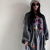 """Одежда ручной работы. Ярмарка Мастеров - ручная работа Платье в стиле бохо """"Линда"""". Handmade."""