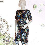 """Одежда ручной работы. Ярмарка Мастеров - ручная работа Платье """"Пикассо"""". Handmade."""