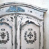 Для дома и интерьера ручной работы. Ярмарка Мастеров - ручная работа Antoinette шкафчик. Handmade.