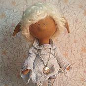Куклы и игрушки ручной работы. Ярмарка Мастеров - ручная работа Liriel. Handmade.