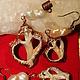 Order Jewelry set 'Sea charm'. LefshaKrasnjdar (LefshaKrasnodar). Livemaster. . Jewelry Sets Фото №3