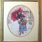 Картины и панно купить на Ярмарке Мастеров
