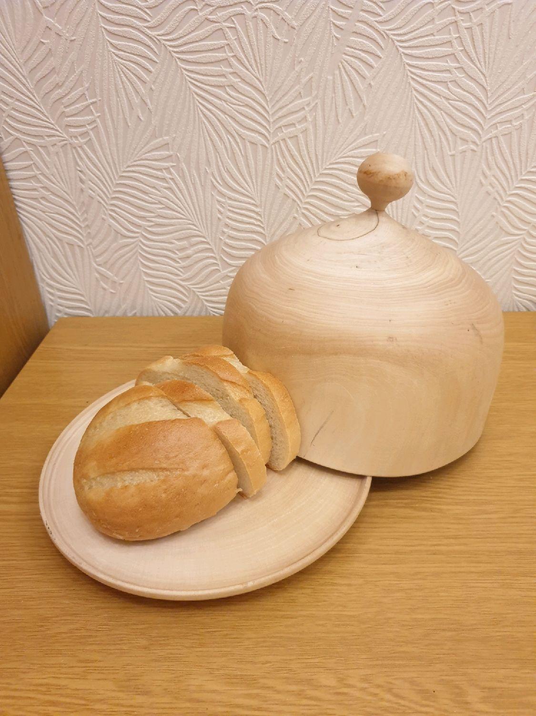 Хлебница из липы, Декор для декупажа и росписи, Москва,  Фото №1