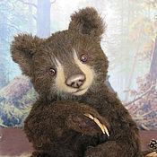 Куклы и игрушки handmade. Livemaster - original item Author bear Teddy. Handmade.