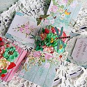 """Подарки к праздникам ручной работы. Ярмарка Мастеров - ручная работа Поздравительная коробочка """"Magic Box"""". Handmade."""