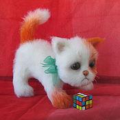 Куклы и игрушки ручной работы. Ярмарка Мастеров - ручная работа Котя. Handmade.