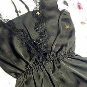 Одежда ручной работы. Ярмарка Мастеров - ручная работа Комбидресс. Handmade.