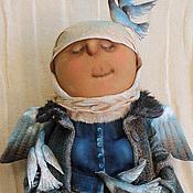 Куклы и игрушки ручной работы. Ярмарка Мастеров - ручная работа Божьи птахи.... Handmade.