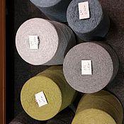 Материалы для творчества ручной работы. Ярмарка Мастеров - ручная работа E.Miroglio Irish 1/15 18%шелк 37% шерсть 45%акрил. Handmade.