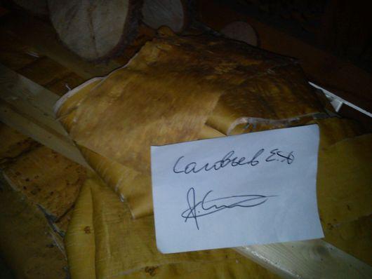 Другие виды рукоделия ручной работы. Ярмарка Мастеров - ручная работа. Купить Береста (полоски ) 1 кг. Handmade.