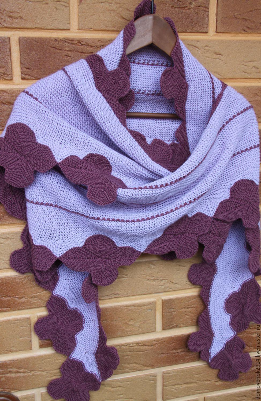 shawl Floral, Shawls, Tver,  Фото №1