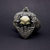 Украшения handmade. Livemaster - original item Plectrum holder pendant. Handmade.