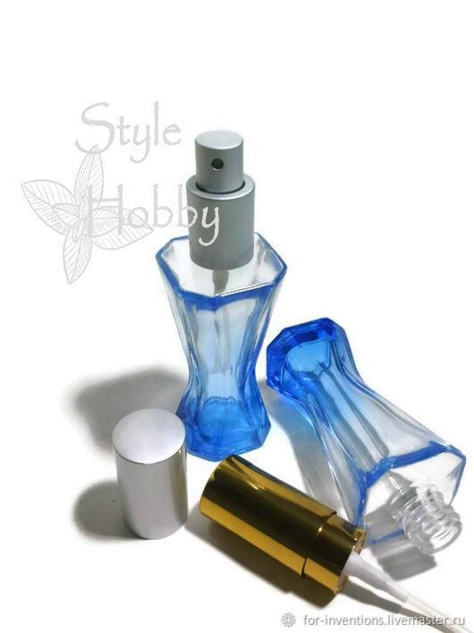 Bottle spray perfume 35 ml, Bottles1, Moscow,  Фото №1