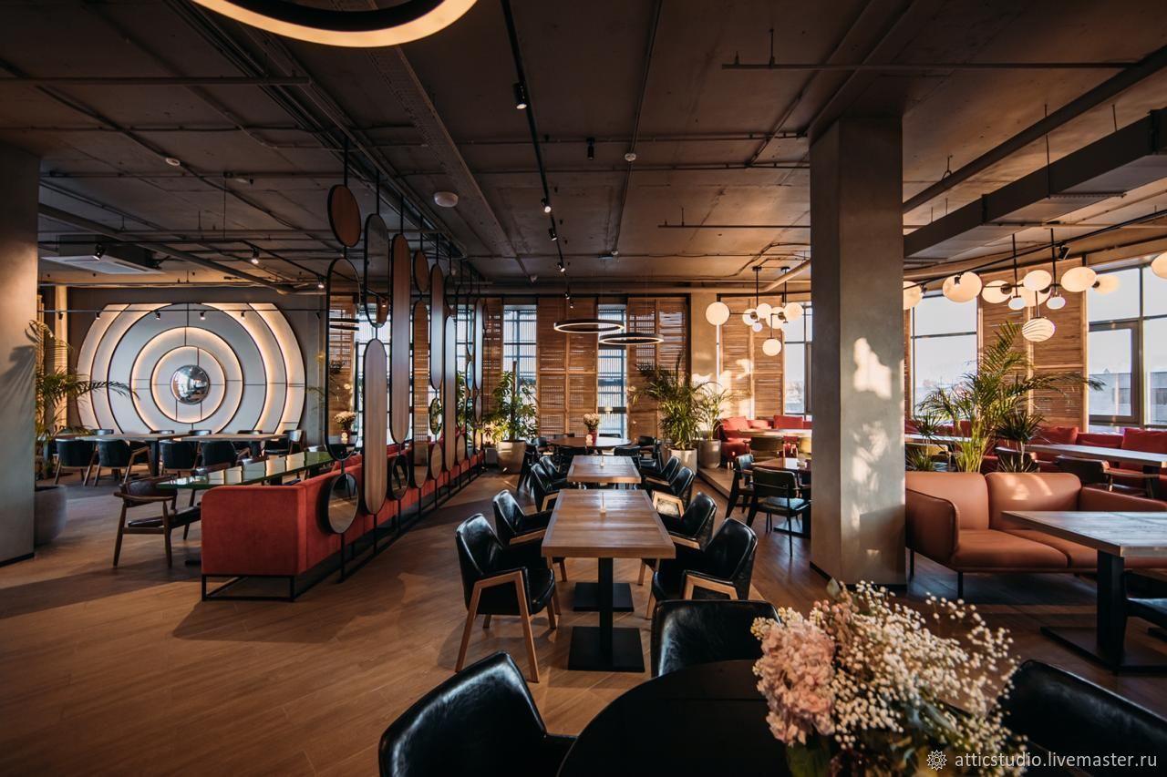 Мебель для ресторана/бара/отеля, Столы, Москва,  Фото №1