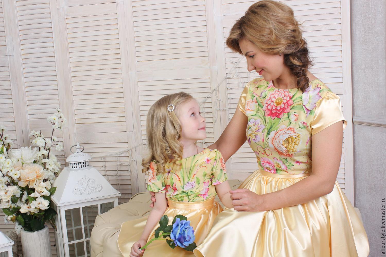Русские мамы и дочка онлайн