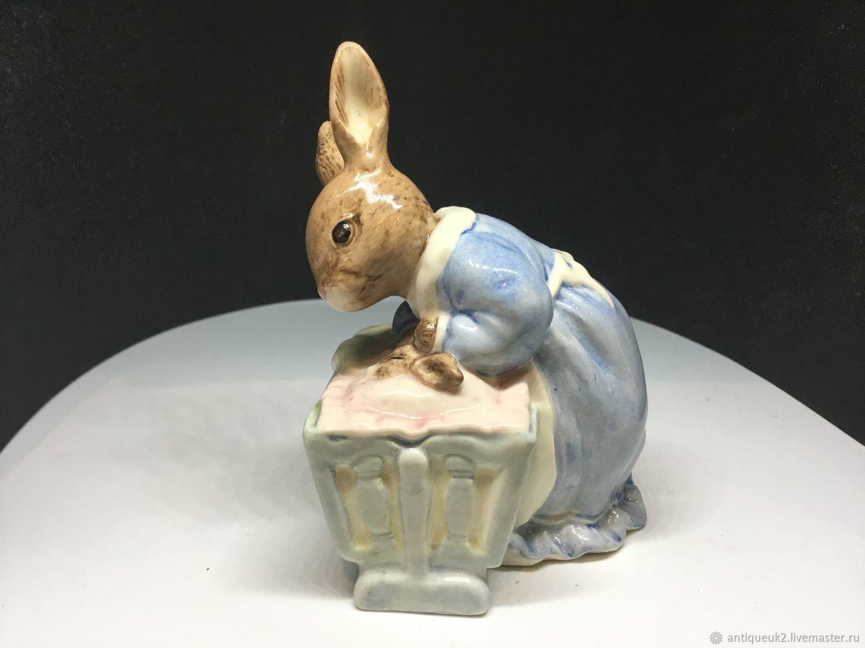 randevú royal doulton bunnykins jelekkel