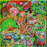 Елена (businka-nv) - Ярмарка Мастеров - ручная работа, handmade