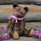Куклы и игрушки handmade. Livemaster - original item Gania big bear with a roar. Handmade.