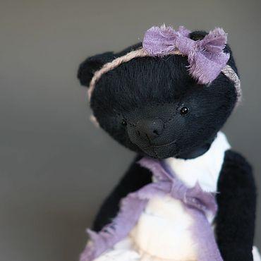 Куклы и игрушки ручной работы. Ярмарка Мастеров - ручная работа Лаванда. Для своих просто Марфа. Handmade.