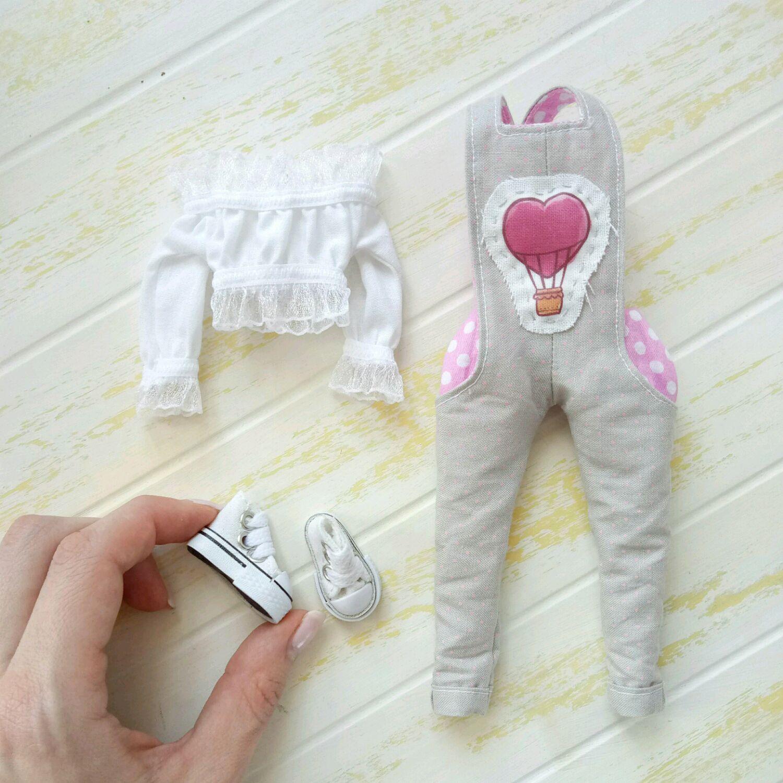 Выкройка костюм для куклы фото 460