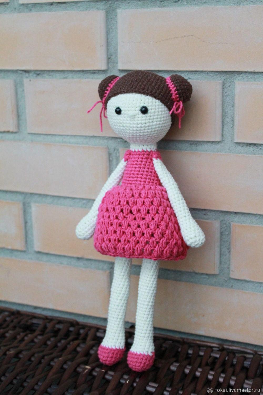 Кукла Юля, Мягкие игрушки, Химки,  Фото №1