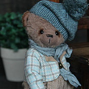 Куклы и игрушки ручной работы. Ярмарка Мастеров - ручная работа Даниэл.... Handmade.