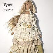 Tilda Dolls handmade. Livemaster - original item Tilde Doll Olesya. Handmade.