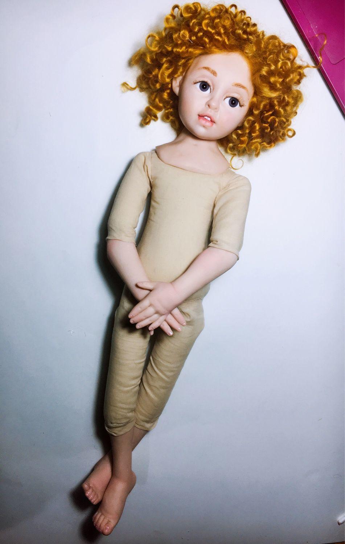 кукла из пластика завершение вечеринки все