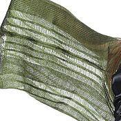 Материалы для творчества ручной работы. Ярмарка Мастеров - ручная работа Роскошное полотно вязаное из мохера итальянского во всех цветах Паутин. Handmade.