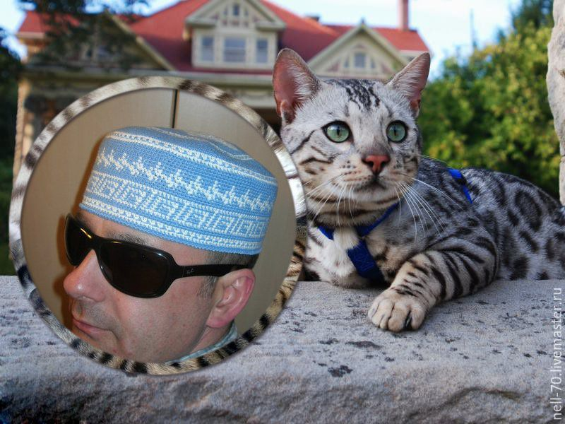 cap 'sultan 20', Headwear Sets, Moscow,  Фото №1