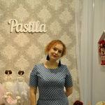 мастерская PastilaArt - Ярмарка Мастеров - ручная работа, handmade