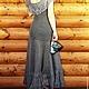 """Платья ручной работы. Платье вечернее """"Снежная королева"""". OLGA'Z. Ярмарка Мастеров. Платье на выход, пышная юбка"""
