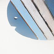 """Для дома и интерьера ручной работы. Ярмарка Мастеров - ручная работа Раскладной столик """"Рыбка"""". Handmade."""