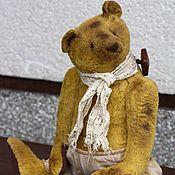 Куклы и игрушки ручной работы. Ярмарка Мастеров - ручная работа Старый Вуди 29 см во весь рост. Handmade.