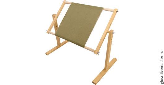 Вышивка ручной работы. Ярмарка Мастеров - ручная работа. Купить Станок универсальный СУ-550 (стол+диван). Handmade. Станок для вышивания