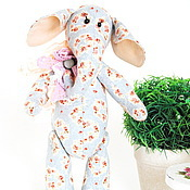 """Куклы и игрушки ручной работы. Ярмарка Мастеров - ручная работа Слоник """"Мартин"""". Handmade."""