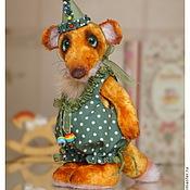 Куклы и игрушки ручной работы. Ярмарка Мастеров - ручная работа Mi-Mi. Handmade.