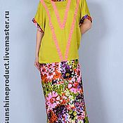 Одежда handmade. Livemaster - original item Dress Charleston. Handmade.