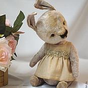 Куклы и игрушки ручной работы. Ярмарка Мастеров - ручная работа Заинька 2. Handmade.