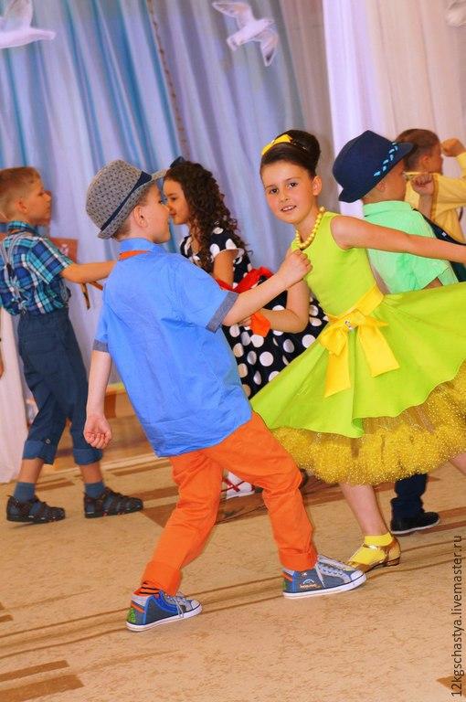 Детский подъюбник для платья своими руками фото 855