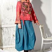 Одежда ручной работы. Ярмарка Мастеров - ручная работа Валяный жакет. Handmade.