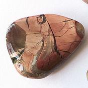 Минералы ручной работы. Ярмарка Мастеров - ручная работа Яшма пёстрая уральская, натуральные окатанные продолговатые камни. Handmade.