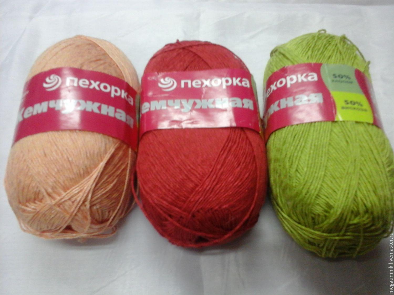 Заказать нитки для вязания дешевле 55