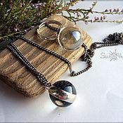 Jewelry Sets handmade. Livemaster - original item A set of