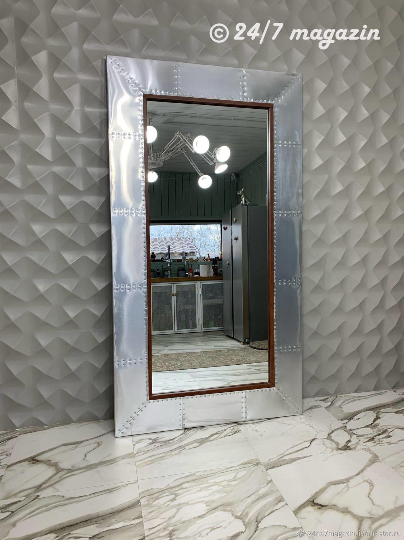 Boeing mirror, Mirror, Yaroslavl,  Фото №1