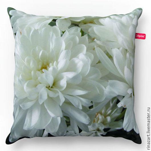 `НЕЖНОСТЬ`- воздушная, нежная подушка. Наполнит свежестью  и благоуханием ваш дом!