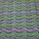 Пледы и одеяла ручной работы. Плед детский. Оксана Киев (80oks07). Интернет-магазин Ярмарка Мастеров. Вязаный детский плед