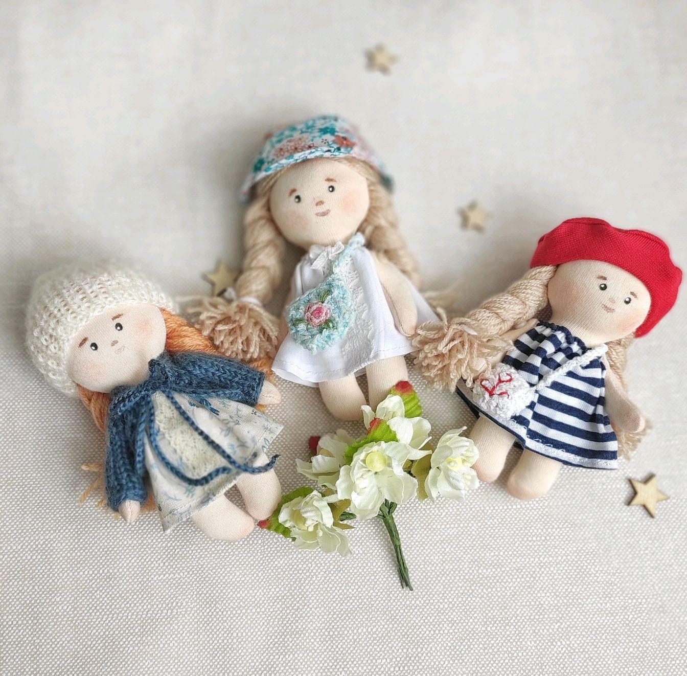 Игровая кукла, Куклы и пупсы, Новосибирск,  Фото №1